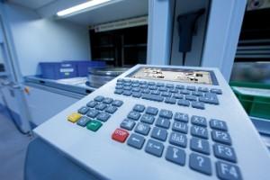 Integracja automatycznych regałów magazynowych z ERP