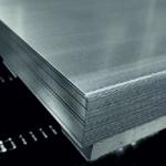 składowanie blach metalowych | ISL