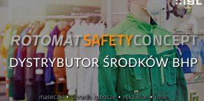 Rotomat Safety ISL